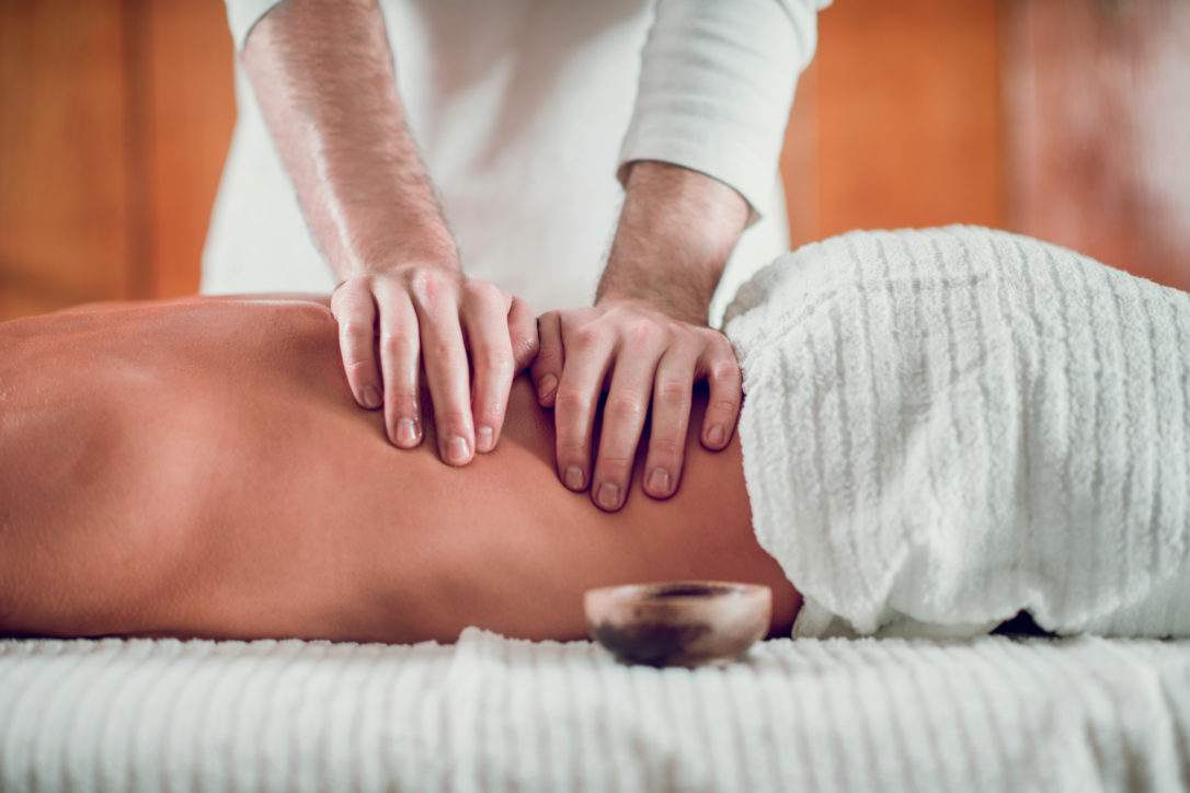 7 Reasons You Need A Massage