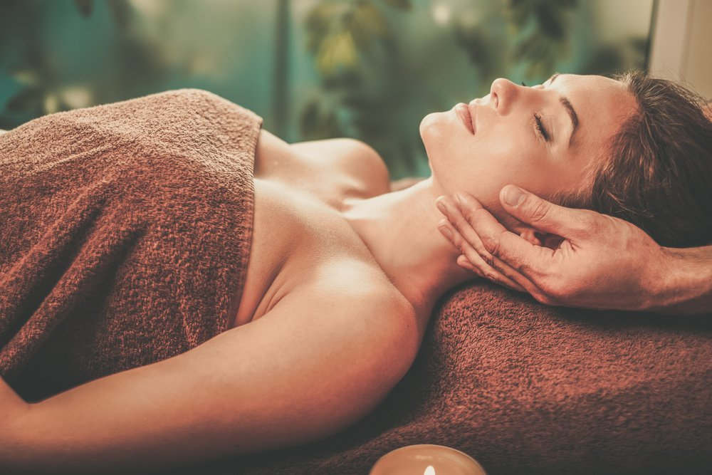 6 Surprising Benefits of Massage Therapy