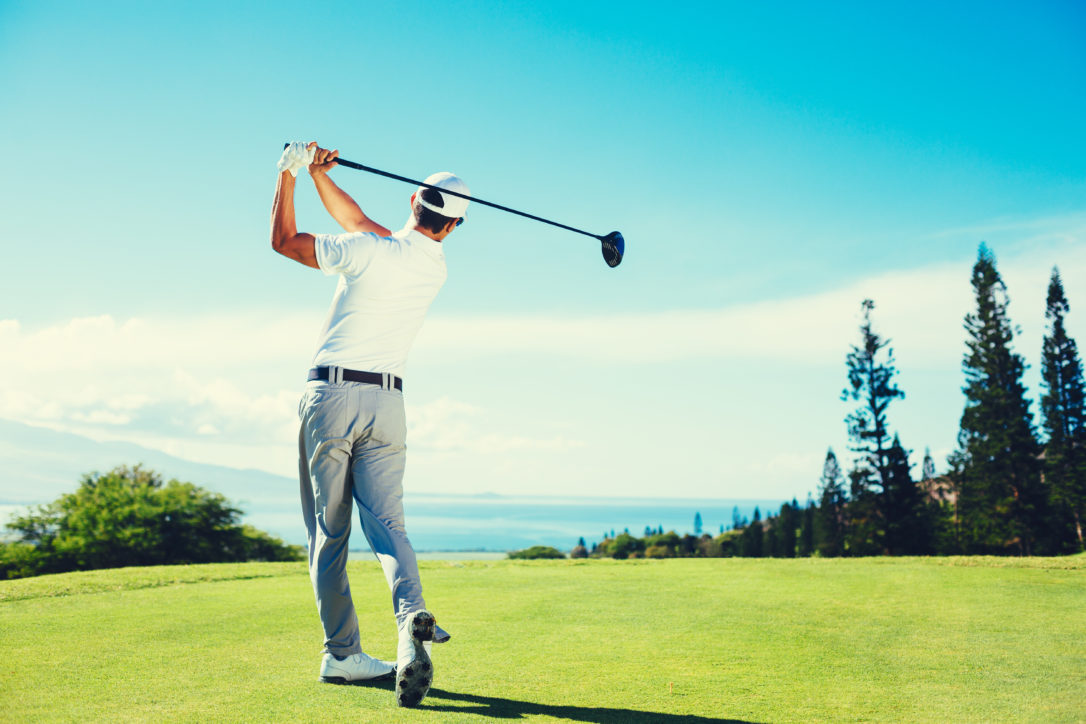 Massage Therapy for Golfers