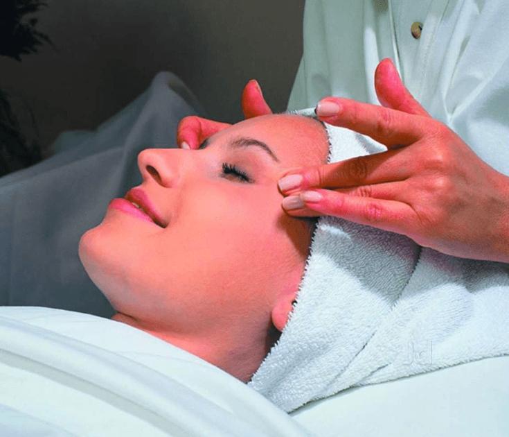 home-facial-services